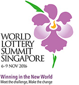World Lottery Submit 2016